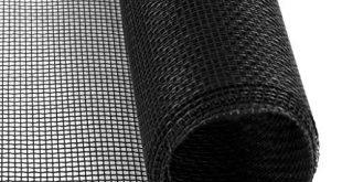 Windhager 03443 Fiberglasgewebe Insektenschutz Fliegengitter Insektenschutzgewebe aus hochwertigem Fiberglas maschenfest 310x165 - Windhager 03443 Fiberglasgewebe Insektenschutz Fliegengitter Insektenschutzgewebe aus hochwertigem Fiberglas, maschenfest verschweißt, UV-beständig, 100 x 120 cm, Anthrazit