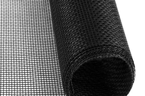 Windhager 03443 Fiberglasgewebe Insektenschutz Fliegengitter Insektenschutzgewebe aus hochwertigem Fiberglas maschenfest 500x330 - Windhager 03443 Fiberglasgewebe Insektenschutz Fliegengitter Insektenschutzgewebe aus hochwertigem Fiberglas, maschenfest verschweißt, UV-beständig, 100 x 120 cm, Anthrazit
